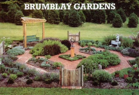 Brumblay Gardens Services